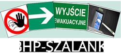 logo BHP - Szalank